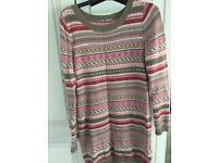 Jumper dress/tunic