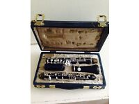 Boosey and Hawkes Emperor Oboe (b&h)