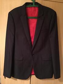 Suit (Jacket and Trousers)