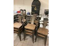 Bolero cafe furniture