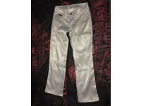 New Original Gucci Women's Trousers made in Italy
