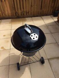 Webber 58cm BBQ