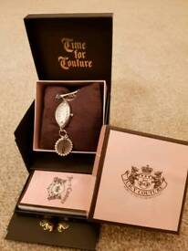 Juicy Couture ladies watch