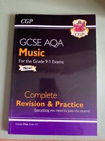 GCSE Music study guide
