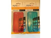 iPhone 6 Gel cover x2