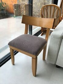 John Lewis Table and Chairs
