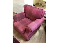 Laura Ashley armchair for quick sale
