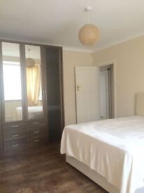 Newly refurbished 1 bedroom garden flat moments away from Perivale station available now!