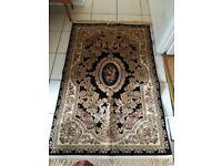 Brand new Turkish rug