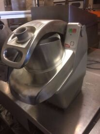Vegatble Preperation Machine TRS ,Very Good Clean Working Condition,2 Blades,Collection Or Can Post