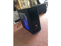 Gaming Desktop PC (AMD A8 5600K FM2 3.6GHz Processor)
