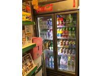 Energy drink fridge, one for £200
