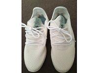 Adidas pharrell williams hu trainers