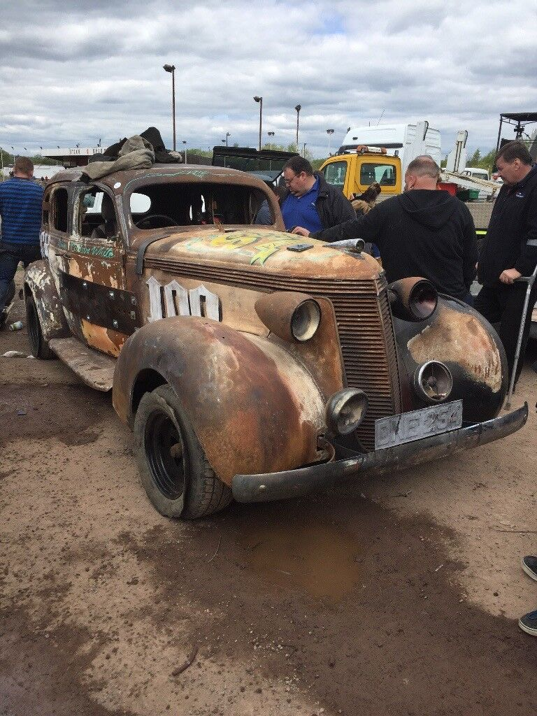 SCRAP CARS VANS AND 4x4\'S WANTED EDINBURGH AND LOTHAINS TOP PRICES ...