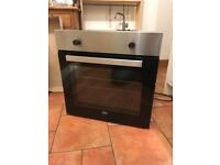 Beko electric oven 71 litre capacity for sale