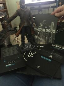 Watchdogs bundle