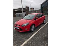 Ford Focus it-tec , 1.6 petrol , new mot , 43000 miles
