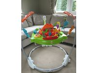 Jumperoo , excellent condition!!