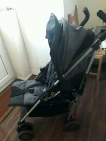 Silver cross Baby Stroller in good condiation