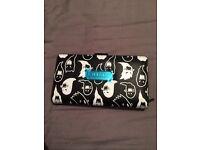 Killstar brand new Spooky wallet RRP £30