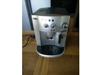Delonghi Magnifica bean to cup coffee maker