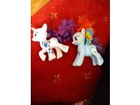 My little pony items brand new