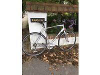 Fuji finest 3.0 medium frame ladies road bike