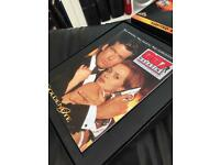 Limited Edition Goldeneye VHS , James Bond