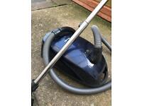 Miele 612 super air clean vacuum hoover