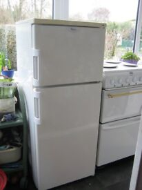 Whirlpool firdge freezer/ Hotpoint Future freezer/Creda cooker moved house no longer required £135