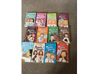 Enid Blyton Malory towers collection