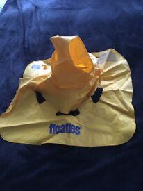 Floaties swim seat