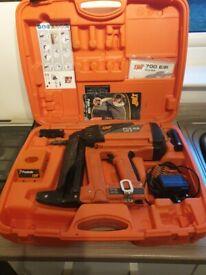 SPIT PULSA GUN 700E