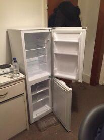 REDUCED! 3 month old Argos Fridge Freezer for sale!