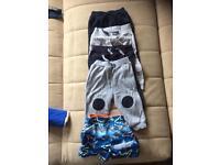 9-12 months boy's clothes