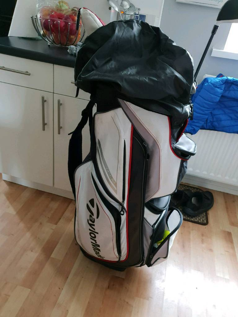 Taylormade Catalina Golf Bag In Newcastle Tyne And Wear Gumtree