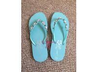 Sandals -size UK 5-6