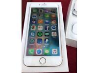 iPhone 7 32gb gold unlocked