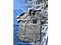 Men's Hollister Shirt Small RRP £29 Never Used