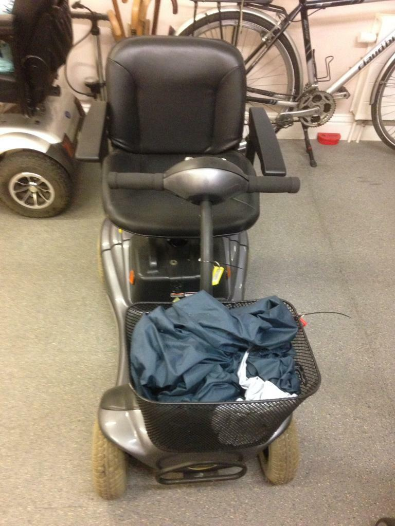 Mobility scooter | in Stowmarket, Suffolk | Gumtree