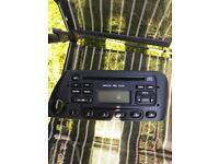 Ford street ka original radio abd cd player