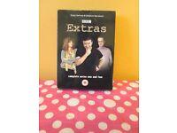 Extras Series 1 and 2 Boxset