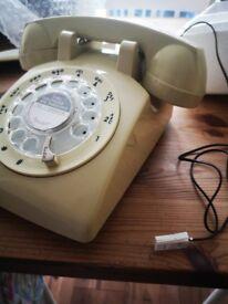 1970,s Retro phone