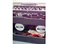 vox advt 100 amp