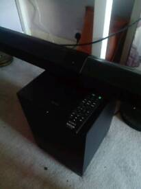 Sony soundbar sa-ct660
