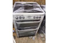 GREY BEKO 60cm ELECTRIC COOKER,4 MONTHS WARRANTY