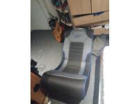 X-rocker drift gaming chair