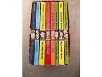Jacqueline Wilson Sugar and Spice Book Series
