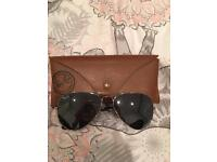 Unisex Genuine Ray Ban Sunglasses