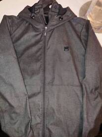 Bench grey jacket XXL